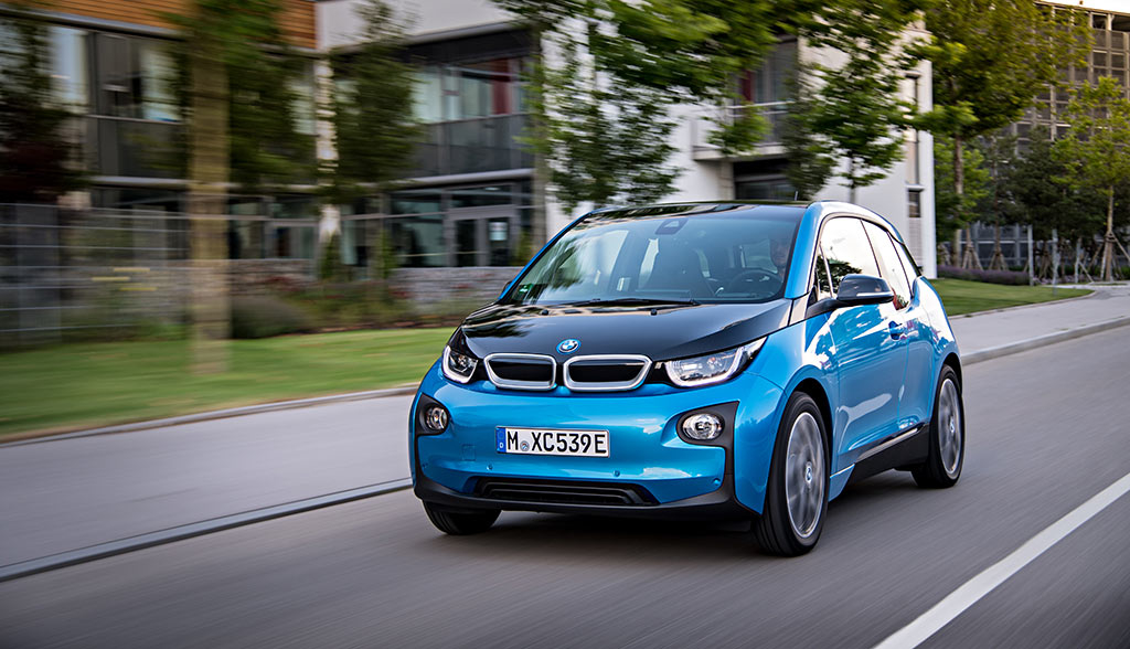 Bayern-Elektroauto-Foerderung