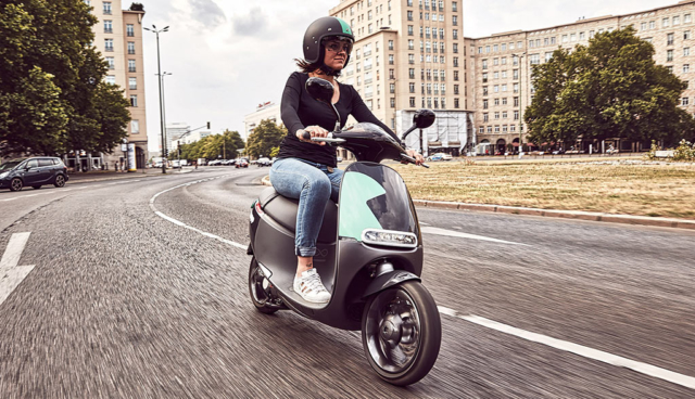 Bosch-Coup-eScooter-Elektroroller-Sharing