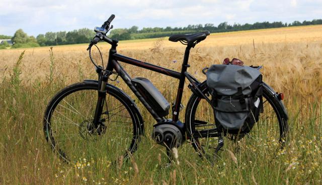 Bundesrat bringt E-Bike-Förderung ins Gespräch
