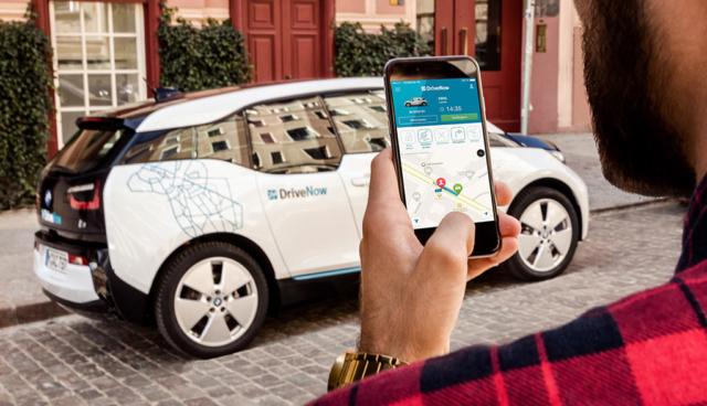 """Forschungsprojekt """"City2Share"""": Mehr Lebensqualität durch Sharing & Elektromobilität"""