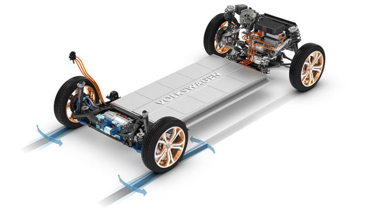 """Experte über Elektroauto-Akkus: """"Das entscheidende Element ..."""