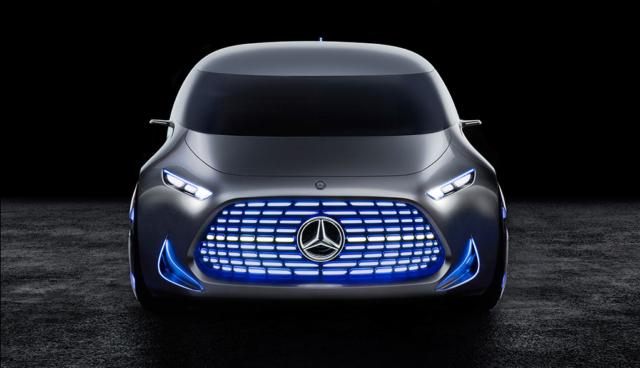 Elektroauto-Digitalisierung