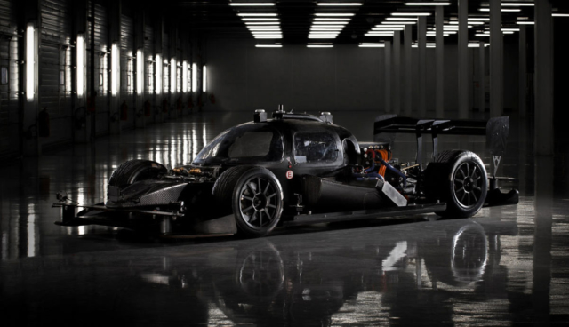 Formel-E-Devbot-Roborace