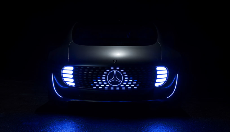 mercedes neue elektroauto marke soll eq hei en. Black Bedroom Furniture Sets. Home Design Ideas