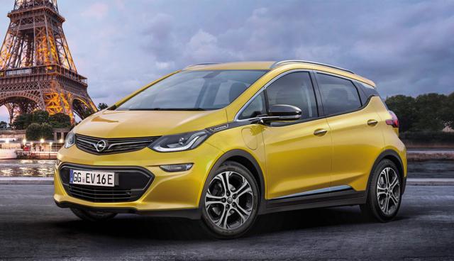 Opel-Ampera-e-Elektroauto