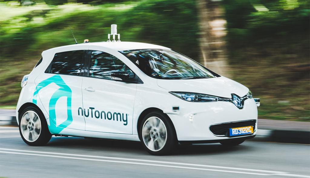 Start-Up-NuTonomy-testet-Roboter-Elektroautos