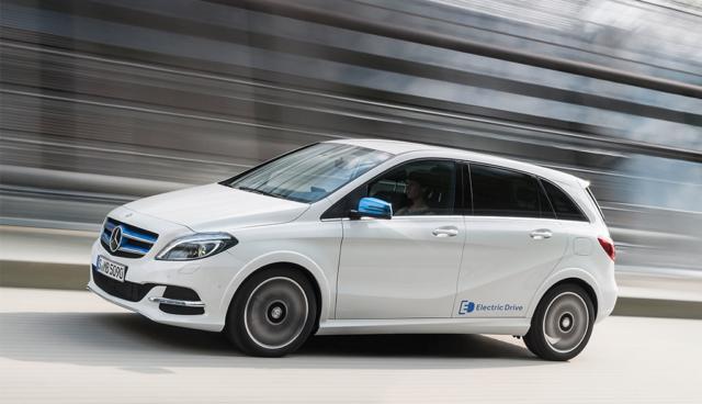 """Branchenverband VDA: Erfolg der Elektroauto-Kaufprämie """"Schritt für Schritt"""""""
