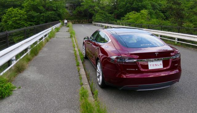 """Elektroautos: """"500 Kilometer Reichweite sind eine rein psychologische Grenze"""""""