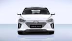 Hyundai Ioniq Electric Reichweite Preis Daten1