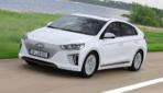 Hyundai Ioniq Electric Reichweite Preis Daten10