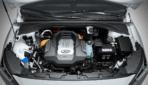 Hyundai Ioniq Electric Reichweite Preis Daten11