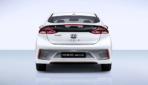 Hyundai Ioniq Electric Reichweite Preis Daten2