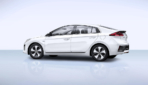 Hyundai Ioniq Electric Reichweite Preis Daten4