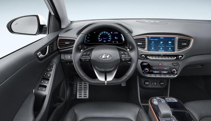 Hyundai Ioniq Electric Reichweite Preis Daten5