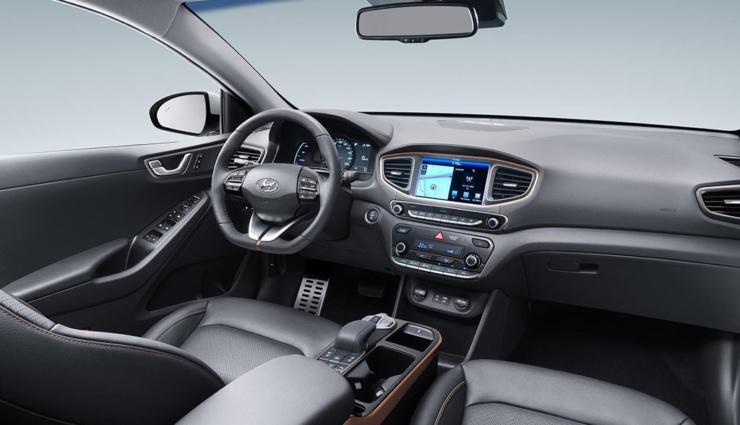 Hyundai Ioniq Electric Reichweite Preis Daten6