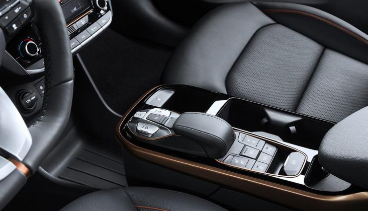 Hyundai Ioniq Electric Reichweite Preis Daten8