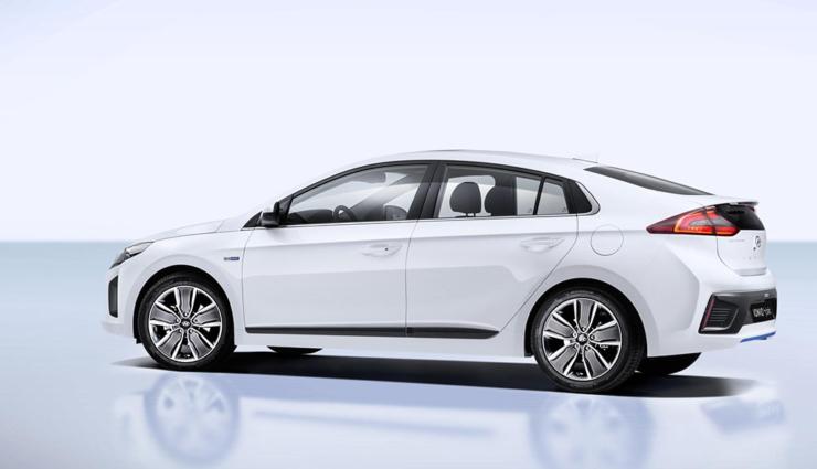 Hyundai Ioniq Hybridauto Reichweite Preis Daten3