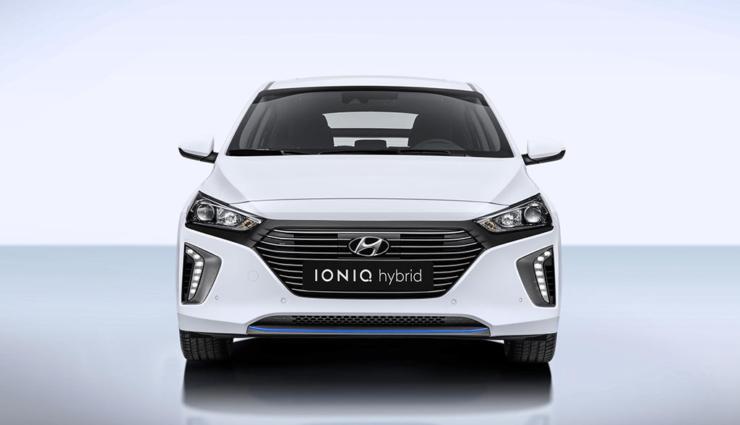 Hyundai Ioniq Hybridauto Reichweite Preis Daten4