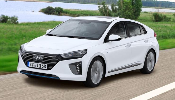 Hyundai Ioniq Hybridauto Reichweite Preis Daten6