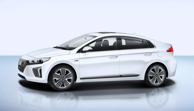 Hyundai Ioniq Hybridauto Reichweite Preis Daten7