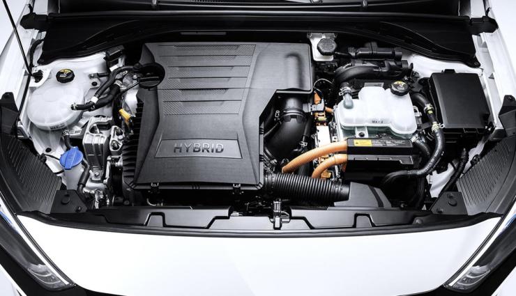 Hyundai Ioniq Hybridauto Reichweite Preis Daten8