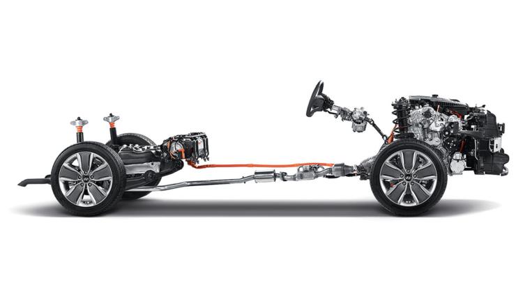 Hyundai Ioniq Hybridauto Reichweite Preis Daten9