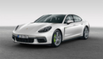 Porsche Panamera S E-Hybrid 2016 Daten1