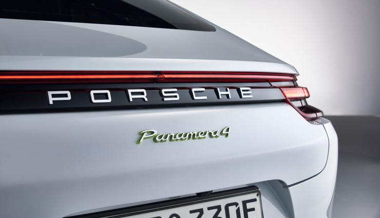 Porsche Panamera S E-Hybrid 2016 Daten10