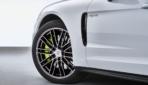 Porsche Panamera S E-Hybrid 2016 Daten11