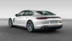 Porsche Panamera S E-Hybrid 2016 Daten2