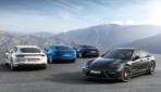 Porsche Panamera S E-Hybrid 2016 Daten3