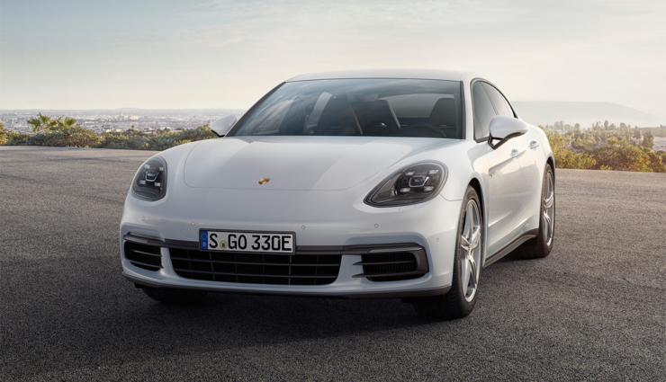 Porsche Panamera S E-Hybrid 2016 Daten4