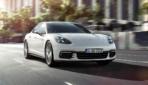Porsche Panamera S E-Hybrid 2016 Daten6