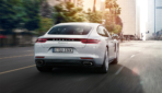 Porsche Panamera S E-Hybrid 2016 Daten7