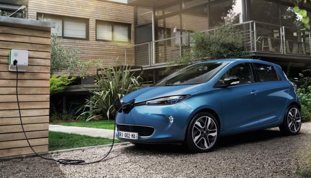 Renault ZOE: Neues Topmodell mit bis zu 400 Kilometer Reichweite