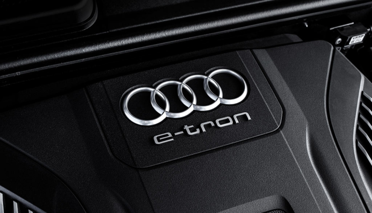 audi elektroauto label e tron wird ausgebaut. Black Bedroom Furniture Sets. Home Design Ideas