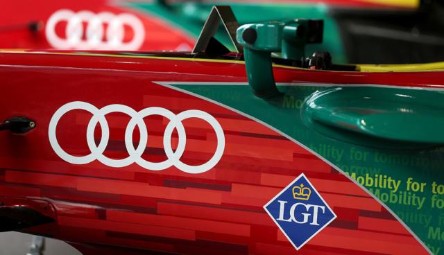 Formel E statt Le Mans: Audi setzt auf Elektroauto-Motorsport