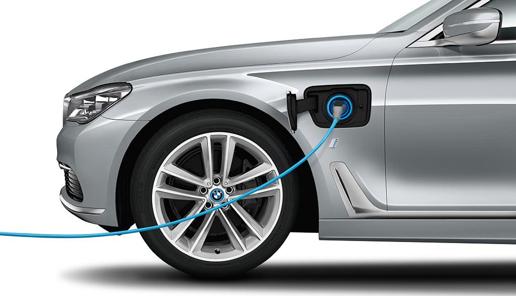 Bmw Interesse An Elektro Modellen Größer Als Je Zuvor Ecomentode