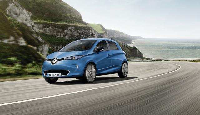 """Renault-Manager: """"Vergessen Sie das Thema Reichweite – es ist keines mehr"""""""