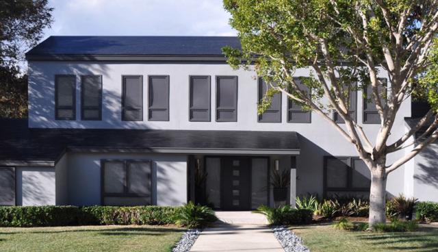 Tesla stellt Solar-Dachziegel und neuen Energiespeicher Powerwall 2 vor