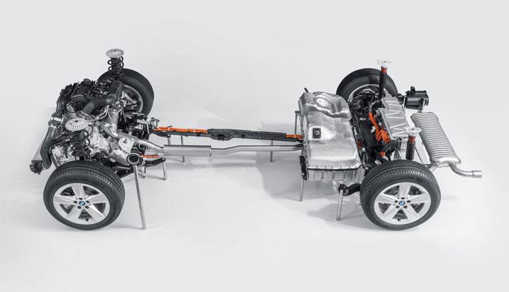 BMW-225xe-Technik-Antrieb