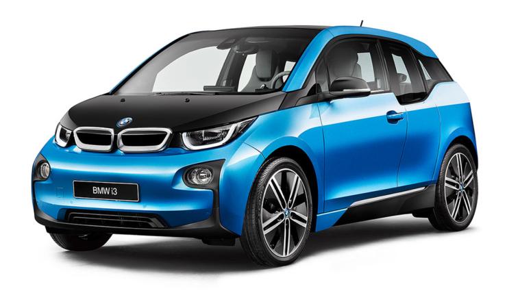BMW verteidigt Design des Elektroautos i3 - ecomento.de