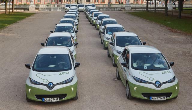 ICCT: Anspruchsvolle CO2-Zielwerte technisch und ökonomisch machbar