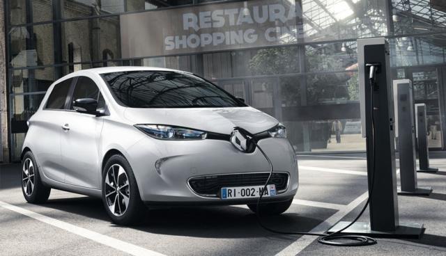 60 Prozent Elektroauto-Anteil in wohlhabenden Städten ab 2030?