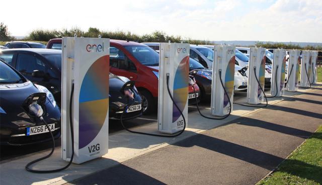 Elektroautos bald deutlich günstiger als Benziner und Diesel (Studie)