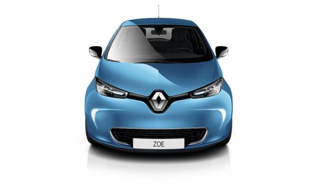 """Renault-Deutschland-Chef: Elektroauto-Reichweite """"wie beim Handyvertrag"""" auswählen"""