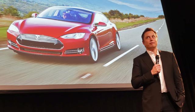 """""""You're killing people"""": Tesla-Chef bringt Journalisten auf die Palme"""