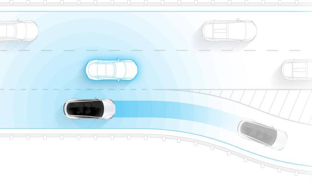 """Tesla: Verbesserte Autopilot-Funktionalität kommt in """"ungefähr 3 Wochen"""""""
