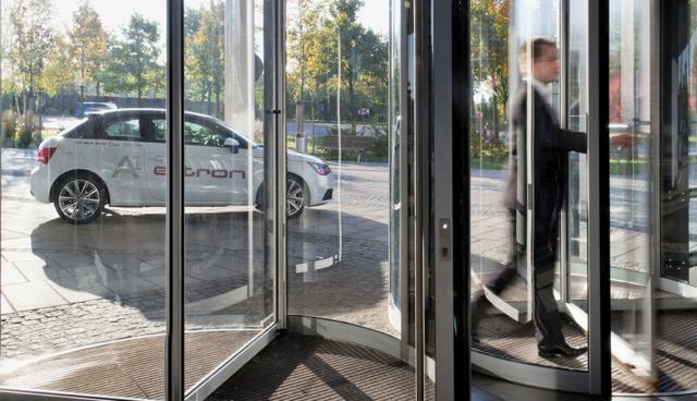 Warum sich Audi beim Elektroauto Zeit lässt
