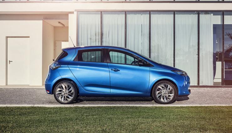 Wenn die Firma für das Elektroauto zahlt – und alle gewinnen(?)